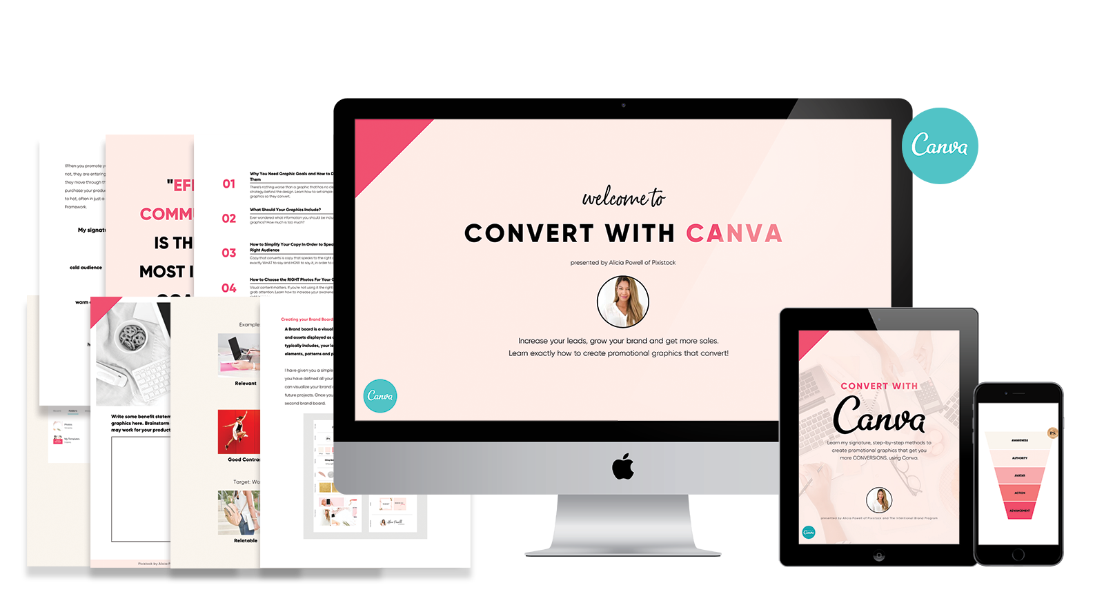 Convert with Canva
